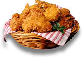 fried chicken waralaba